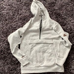 Women's billabong hoodie size medium like new